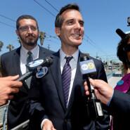 L.A. Mayor: Big Budget Tentpoles Will Return With Tax Credit Boost