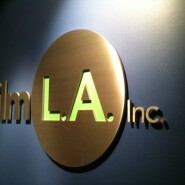 L.A. Television Production Numbers Up; Continuing Second Quarter Run