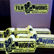 Film Works is Now an Award-Winning Campaign