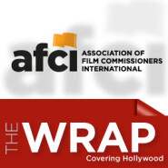 AFCI & The Wrap announce The Grill @ Location Show