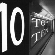 Top Ten Filming Locations Worldwide