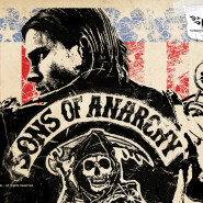 'Sons Of Anarchy' Season 5 Premiere Hits Series High