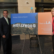 LA Mayor Fighting Runaway Production